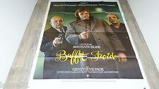 BUFFET FROID ! bertrand blier affiche cinema  1979