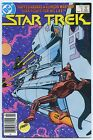 STAR TREK #2 Mar 1984 DC Comics NM 9.4 W George PEREZ Cover Tom SUTTON Art BARR