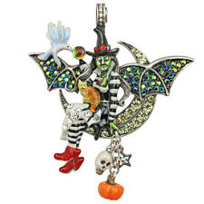 NEW KIRKS FOLLY WITCHCRAFT FAIRY MAGNETIC ENHANCER SILVERTONE
