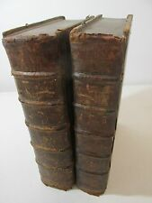 Works of the Long-Mournful and Sorely-Distressed Isaac Penington, 1761, 2 vols