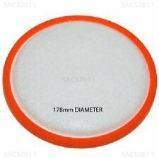 Vax Vacuum Motor Filter Pad Power 7 Pet C89-P7N-P C89-P7N-T 1-7-130852-00 175mm