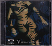 Muse - Hysteria - DVD (EW278DVD 2004 5 x Track Australia PAL/All Regions)
