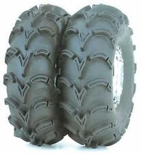 NEW! ITP MUD LITE 22X11X8 ATV TIRES 6-PLY SET OF 2