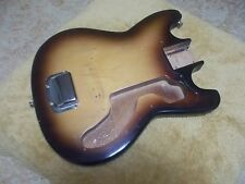 60's Teisco Audition electric guitar body Made in Japan !!!!