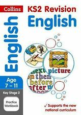 Collins KS2 Sats Revision and Practice - New 2014 Curriculum Edition ? KS2 Engli