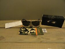 Oakley Eric Koston Signature Serie Frogskins LX Green Camo Dark Gray NIB