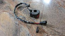 KAWASAKI ZX6R derecho interruptor de control de engranajes 2007 2008 07 08