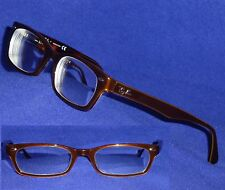 MINTY RAY BAN Rx EYEGLASSES RB5150 2190 BROWN & TORTOISE UNISEX FRAMES
