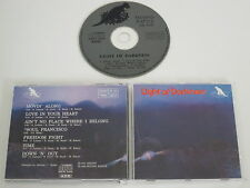 LIGHT OF DARKNESS/LIGHT OF DARKNESS(SECOND BATTLE SB 019) CD ALBUM
