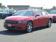 Dodge: Charger 4dr Sdn SE A