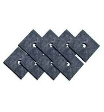 13555 Classic Chevy Truck (1954-87) Bed Mounting Pads - Shortbed