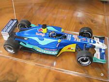 1:18 Sauber Petronas C21 H.H. Frentzen 2002 MINICHAMPS TOP