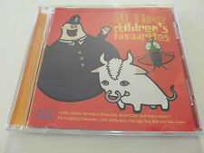 20 All Time Children`s Favourites ( CD Album ) Used Very Good