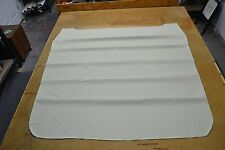 1968 68 1969 69 FORD THUNDERBIRD 2 DOOR OFF WHITE HEADLINER USA MADE TOP QUALITY