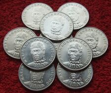 POLAND SET OF COINS PRL 20 ZL MARIA KONOPNICKA 1978 YEAR !!! ONE PIECE LOT