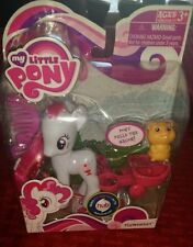 My Little Pony Generation 4  Plumsweet Rare and HTF G4 MLP Pony!