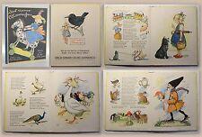 Knesebeck Das arme Mariechen um 1930 Kinderbuch Illustrationen Wenz-Vietor xz