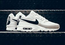 Nike Air Max BW Premium 87 OG Iron Ore Running Rare UK Size 6.5 819523-100
