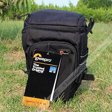 Lowepro Toploader Pro 70 AW Camera Carry Shoulder Bag All Weather Cover for DSLR