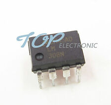 LM308N DIP-8 LM308 308N Operational Amplifiers GOOD QUALITY
