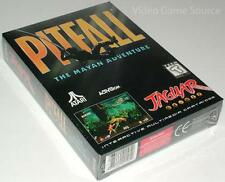 ATARI JAGUAR GAME CARTRIDGE: # PITFALL - THE MAYAN ADVENTURE #  *NEU / BRAND NEW