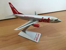 Jet2.com Model Aircraft Boeing 737-300 Plane NEW