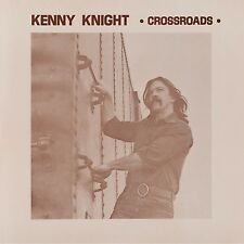 KENNY KNIGHT - CROSSROADS  CD NEU