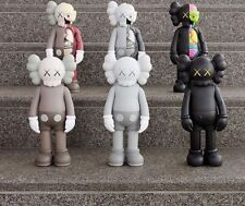 KAWS Companion Complete Set If 6 Where The End Starts , Dissected