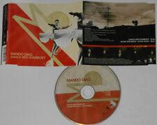 Mando Diao  Dance With Somebody  2009 E.U. CD