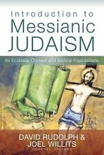 Introduction to Messianic Judaism : Its Ecclesial Context and Biblical...