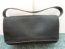 BRAND NEW Black Marks & Spencer Small Evening Wedding Party Handbag