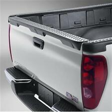 04-12 Chevy Colorado GMC Canyon Tailgate Spoiler Protector with hardware OEM GM