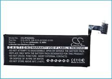 Premium Battery for Apple MC920LL/A, MD281LL/A, MC919LL/A, iPhone 4S 64GB NEW