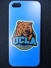 NCAA University of California Los Angeles UCLA Bruins iPhone 5/5S Plastic Case