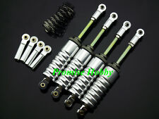 120mm aluminum shock absorber set for rc rock crawlers D90 SCX10 -4pcs