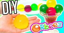 30 Large Orbeez Magic Water Balls Beads UK SELLER FREE DELIVERY JUMBO