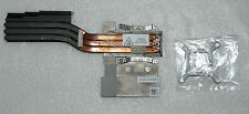 NEW GENUINE DELL ALIENWARE M17X R3 M18X VIDEO GPU CARD HEATSINK KIT YHP1P 0YHP1P