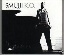 (D670) Smujji, KO - DJ CD