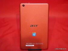 Acer Iconia One B1-730HD - Capot Cover plasturgie tablette - Pièce d'origine