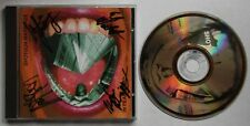 Shotgun Marriage In Fear 1994 CD Orig. Autographed!