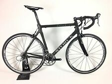 Storck Scenario C 0.9 Carbon fiber road bike with Dura Ace 7800