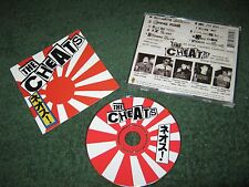 The Cheats - Cheap Pills (cd)