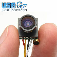 Micro FPV Camera - 3g CCTV/FPV Camera - NTSC Format - HD 720p - Wide Angle Lens