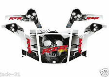 NG racing WRAP QUAD POLARIS RANGER RZR 170 MINI BONE UTV MODEL 2009 - 2013