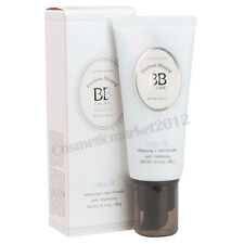 ETUDE HOUSE Precious Mineral BB Cream Cotton Fit 60g #NO2 Light Beige Free gifts
