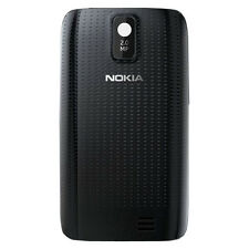 Batería Original Genuina Carcasa Trasera Para Nokia Asha 308 Negro