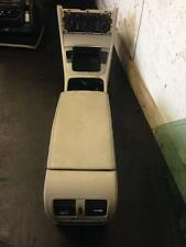 2009 2.0 TDI 170HP VW PASSAT SALOON CENTRE CONSOLE AND ARMREST ASK FOR COLOR