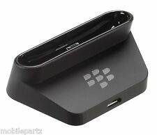 Genuine BlackBerry Bold 9790 Desktop Charging Pod Cradle Stand - ACC-43419-20