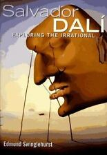 Dali: Exploring the Irrational (Art Series)-ExLibrary