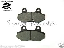 BRAKE PADS for AJS  EOS 125 Regal Raptor NAC 12 Bobber JSM 125  VMP15